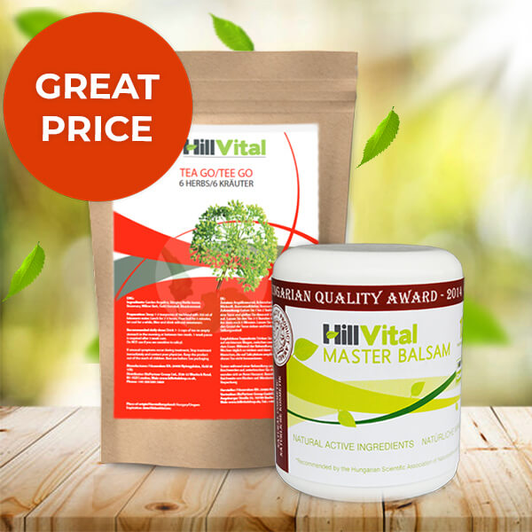 Stop joint and back pain bundle