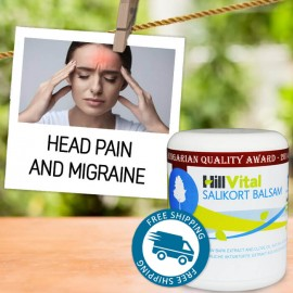 Salikort for headaches and migraines