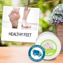 Antifungal foot cream 60 g