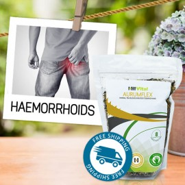 Aurumflex Tea - Haemorrhoid treatment 150g