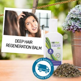 Deep Hair Regeneration Balm 250 ml