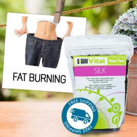 Tea Silk - Slimming tea 150g