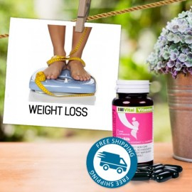 Vitasilk - weight loss 60 capsules