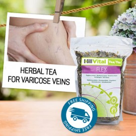 Tea Flex - herbal tea for varicose veins 150g