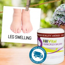 Varikoflex Cream for leg swelling 250ml