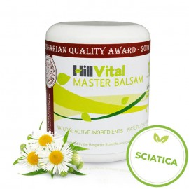 Sciatica Cream - Master balsam 250 ml