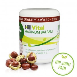 Maximum cream for hip joint pain 250 ml
