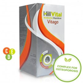 Nutritional Complex for Osteoporosis - Vitago