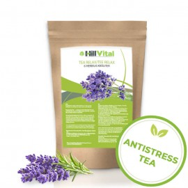 Tea Relax - anti-stress herbal tea 150g