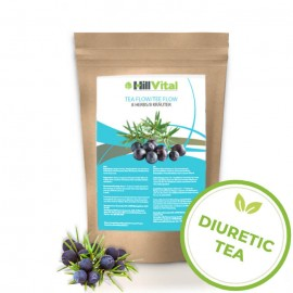 Tea Flow - kidney cleansing diuretic tea 150g
