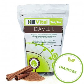 Diamel Tea for type II Diabetes 150g