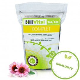 Tea Komplet - gastric tea to boost immunity 150g