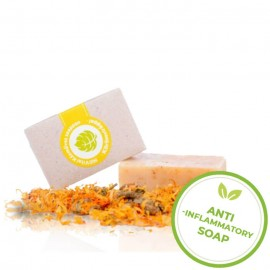 Anti-inflammatory Handmade Soap with Marigold 95 g