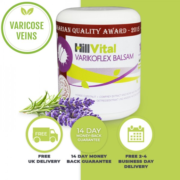 balsam varicose stop home doctor)