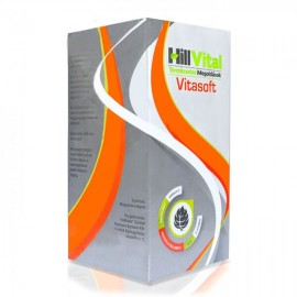 Vitasoft - vitamin pack for eczema and psoriasis 30 sachets