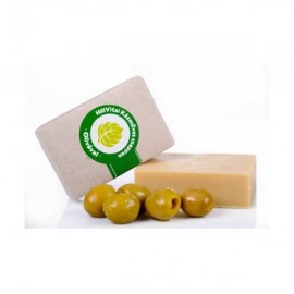 Soap with olives and goat's milk for dry skin 95g