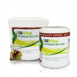 Maximum Cream –  rheumatism, joint pain treatment 250 ml