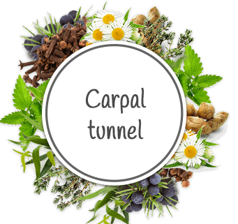 Natural remedy for carpal tunnel, hand numbness, tingling and wrist pain | HillVital