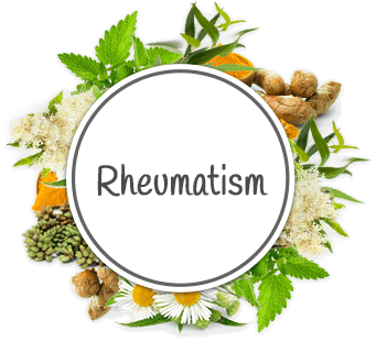 products for rheumatism | HillVital