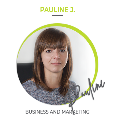 Pauline J. Business and marketing | HillVital
